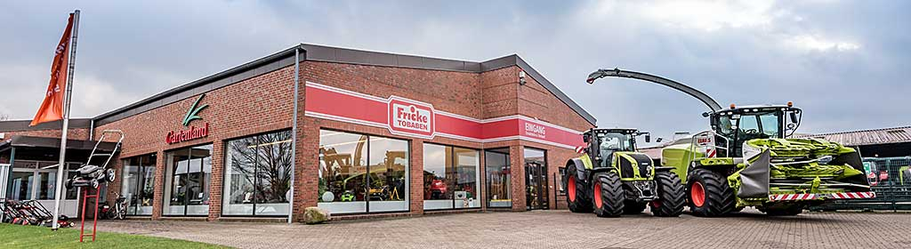 Fricke Landmaschinen GmbH Harsefeld