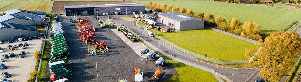 Fricke Landmaschinen GmbH Heeslingen