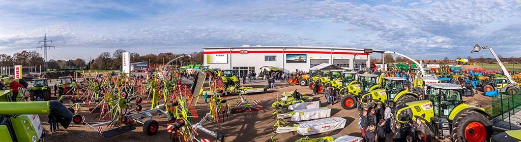 Fricke Landmaschinen GmbH Sulingen