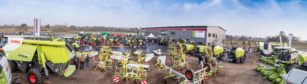 Fricke Landmaschinen GmbH Verden / Dauelsen