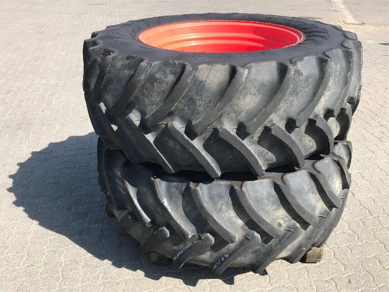 Mitas 540/65 R34 SFT AC 65 148 A8 - Räder + Reifen + Felgen - Rad