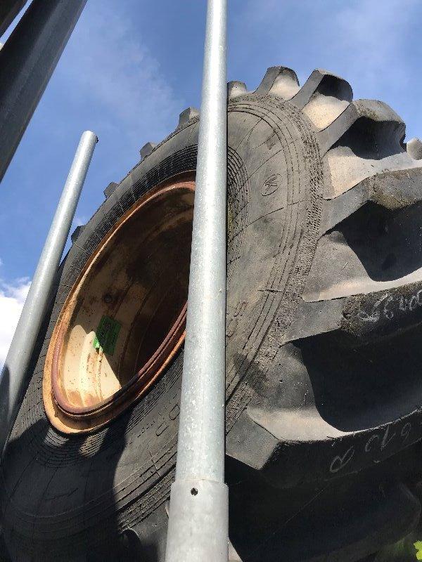 Sonstige 530-6108 (20-24) - Räder + Reifen + Felgen - Rad