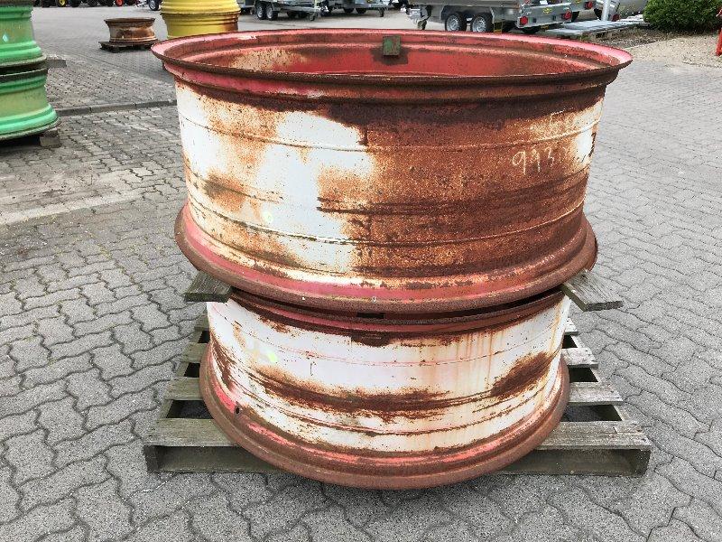 Fricke 18 x 46 - Räder + Reifen + Felgen - Felge