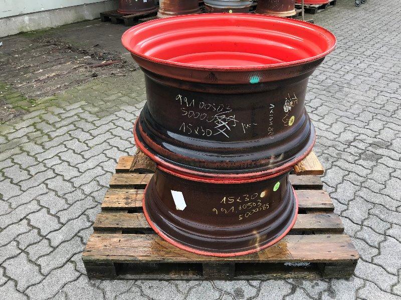 Sonstige 15 x 30 - Räder + Reifen + Felgen - Felge
