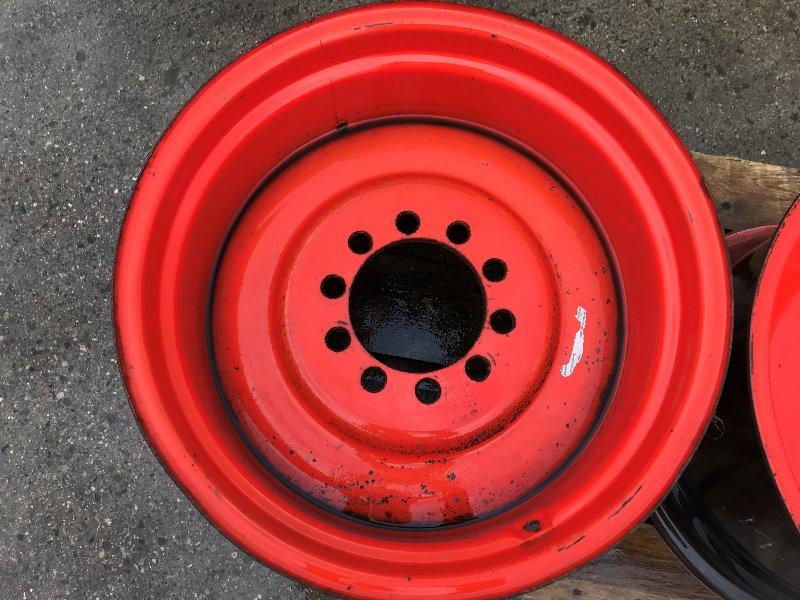 GKN 15 x 24 - Räder + Reifen + Felgen - Felge