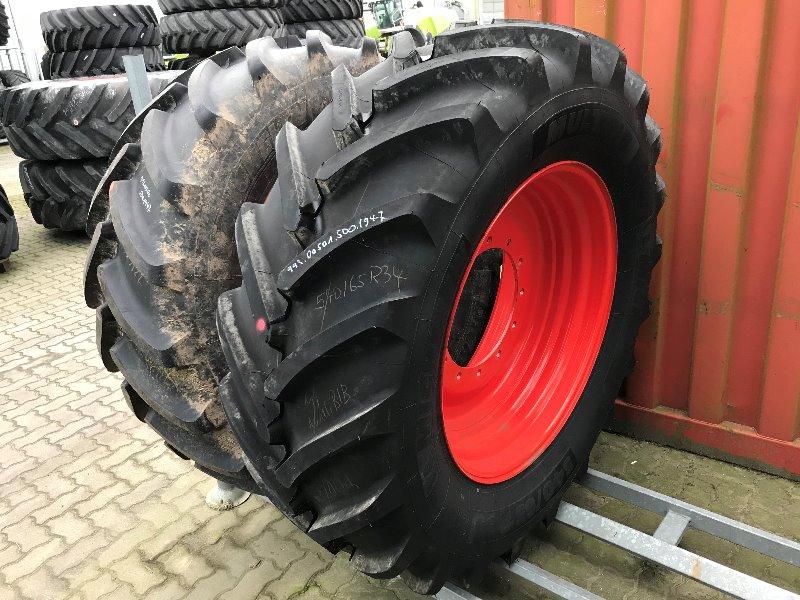 Michelin 540/65 R34 154D Multibib - Räder + Reifen + Felgen - Rad