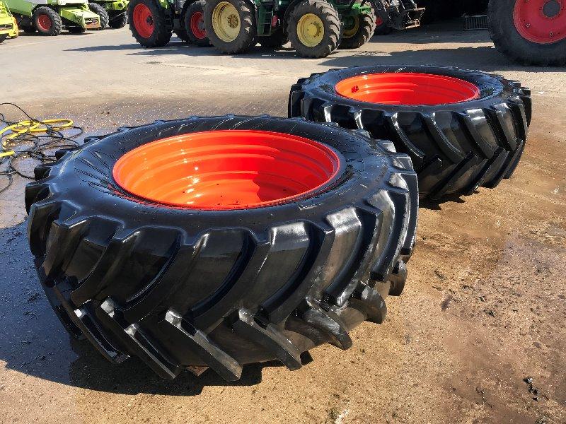 Mitas 650/65 R42 AC 65 - Räder + Reifen + Felgen - Rad