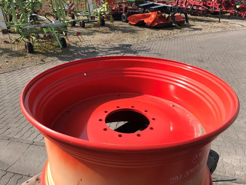 Trinker TW23 x 42 - Räder + Reifen + Felgen - Felge
