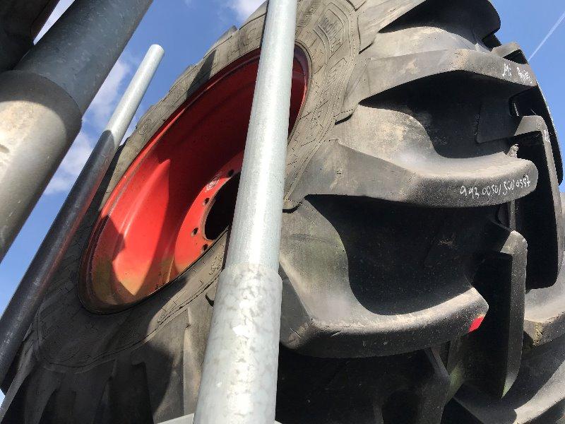 Michelin 16.9 R28 - Räder + Reifen + Felgen - Rad