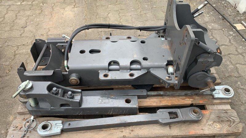 CLAAS Hitchkupplung für Axion 800er- Serie - Traktorzubehör - Anhängevorrichtung