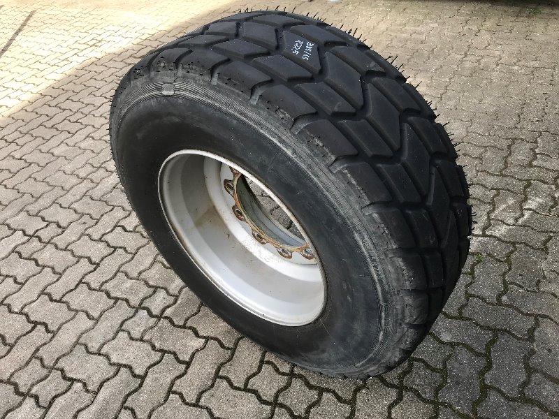 Sonstige 385/65-22.5 - Räder + Reifen + Felgen - Rad
