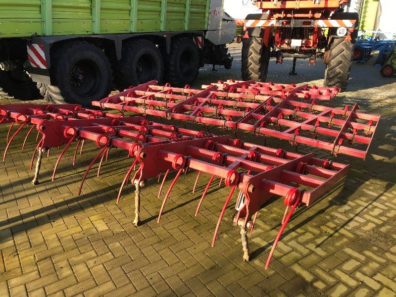 Väderstad Strohstriegel für Carrier 1225 - Bodenbearbeitungsgeräte - Kurzscheibenegge