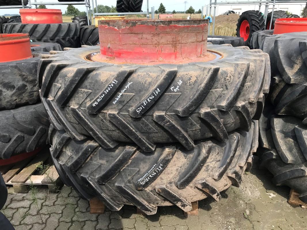 Michelin 520/85 R46 an 38
