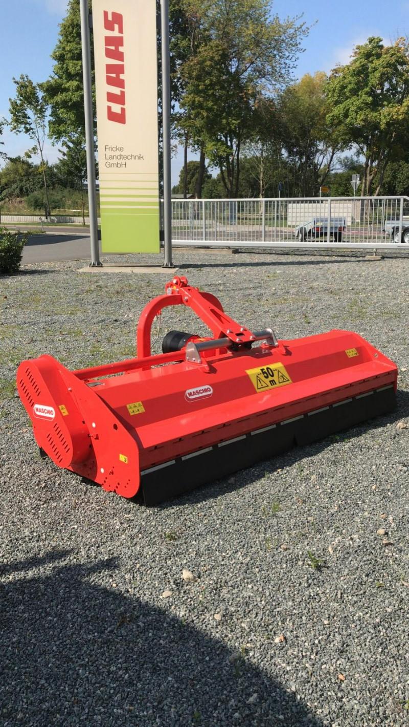 Maschio Tigre 280 - Gartentechnik + Kommunaltechnik - Mulcher