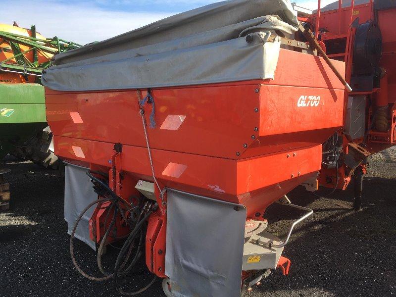 Rauch Axera H/ EMC - Fertilisation/technique de protection des plantes/entretien - épandeur d'engrais