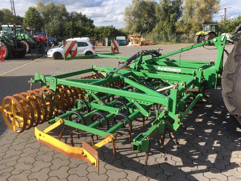 Kerner MultiCracker 600 - Outil de travail du sol - Cultivateur