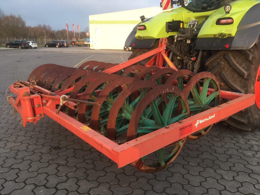 Kverneland DP 21-90 - Bodenbearbeitungsgeräte - Packer/Walzen