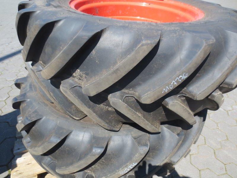 Michelin 440/65R28 - Räder + Reifen + Felgen - Rad