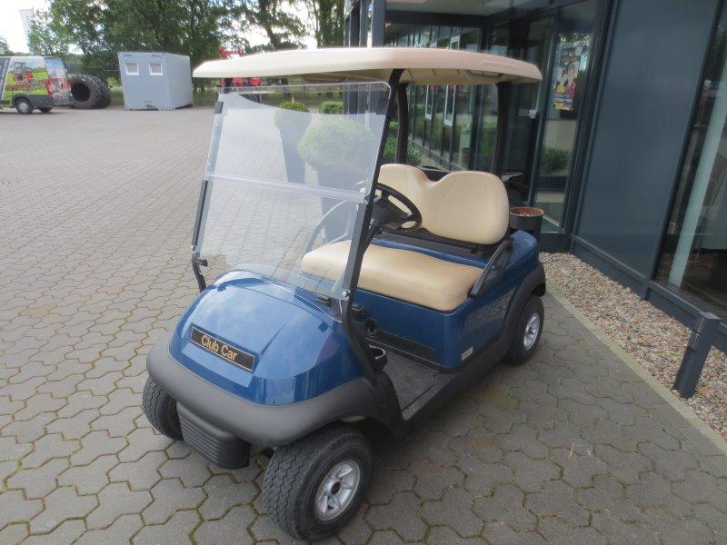 Club Car PRECEDENT - Technologie du golf - Autres technologies de golf
