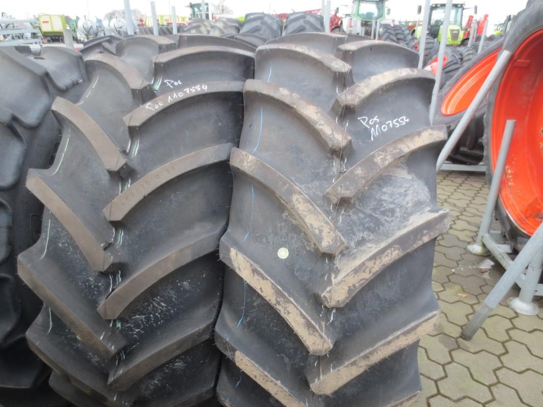 Mitas 480/70 R28 - Räder + Reifen + Felgen - Rad