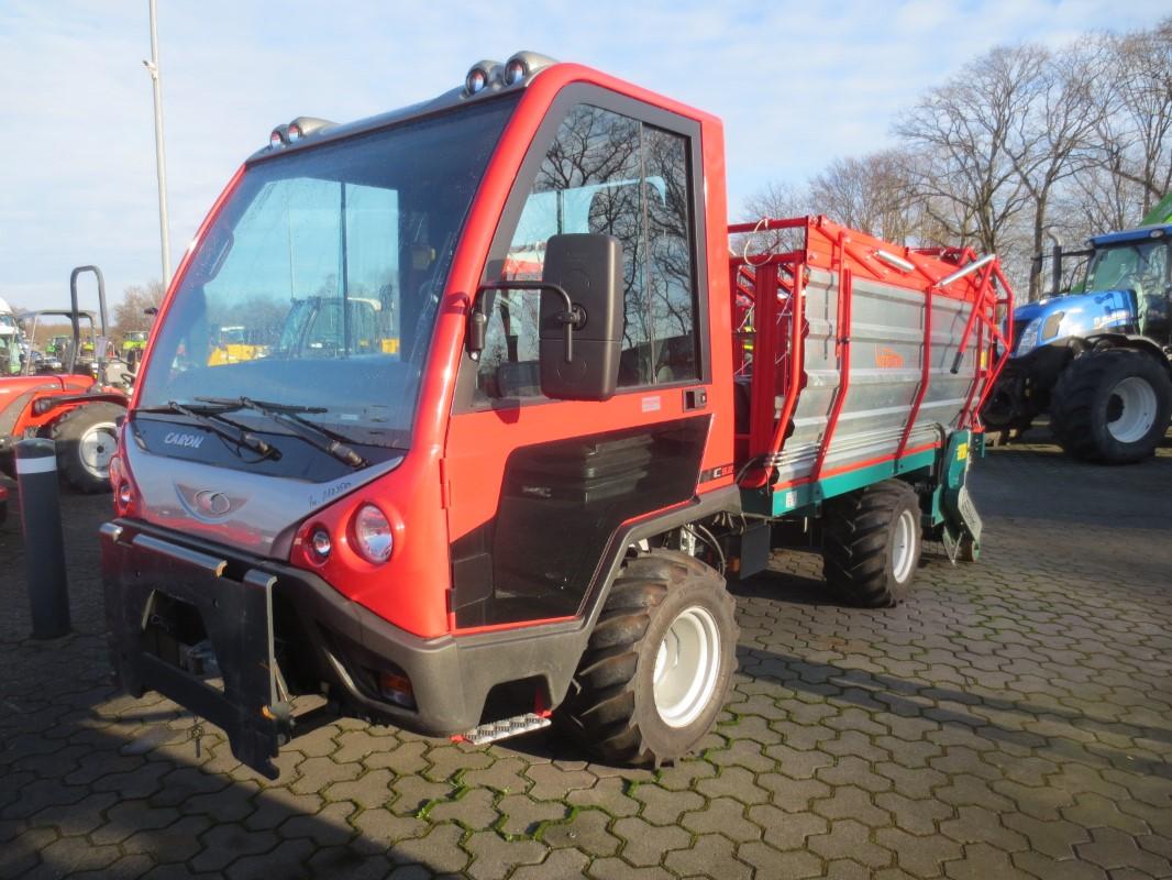Sonstige C52 4X4 - Tracteur
