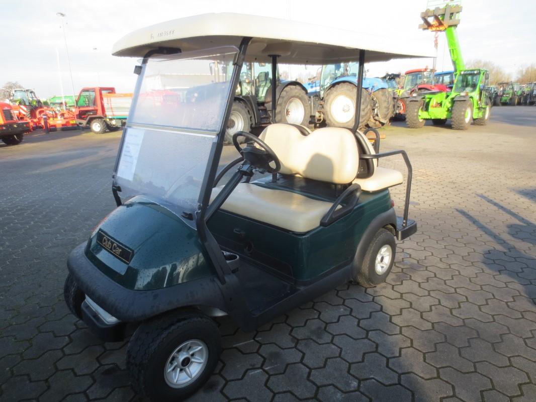 Club Car VILLAGER - Technologie du golf - Gator