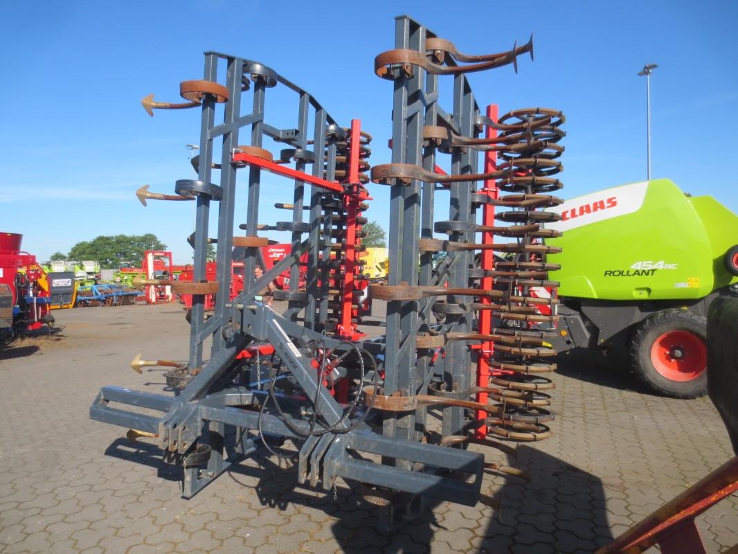 Saphir GE 601 - Máquina de labranza del suelo - Harrow