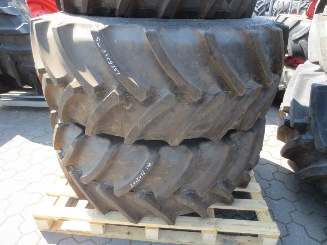Mitas 540/65R34 - Räder + Reifen + Felgen - Rad