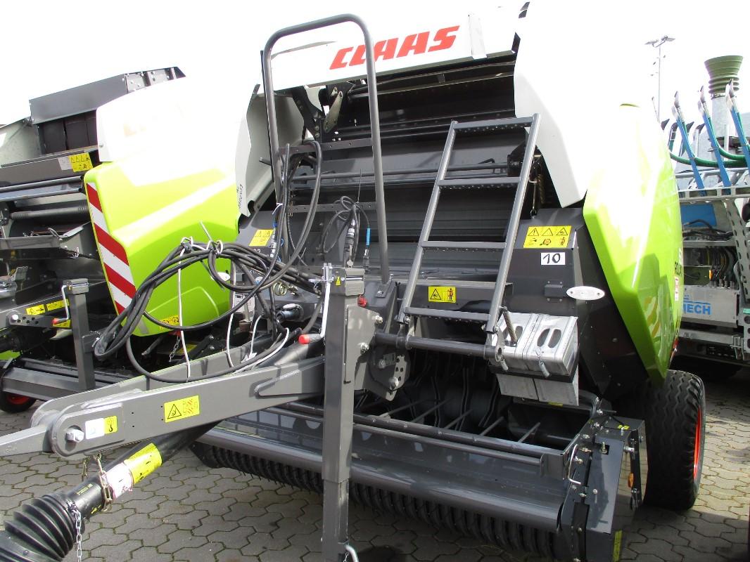 CLAAS Rollant 620 RC -NEU- - Presse - Rundballenpresse