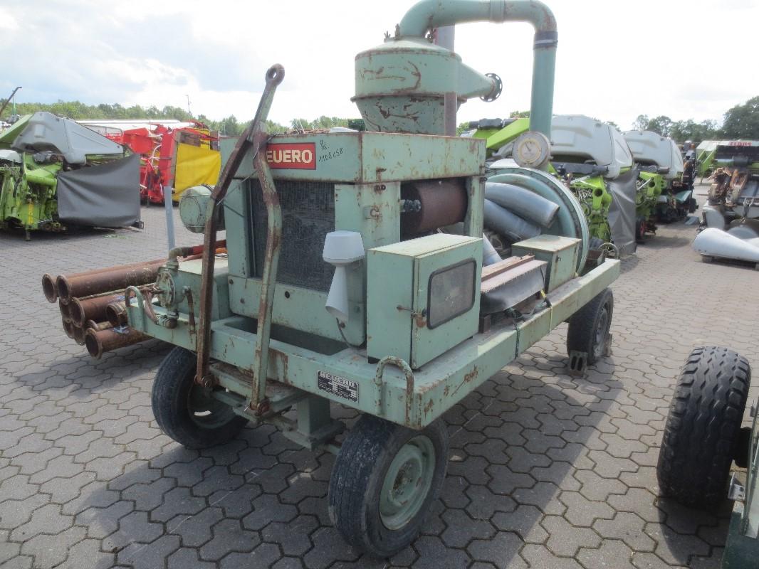 Neuero GSDL 150/65D - <!--Not found-->getreidelagertechnik - Fleurs