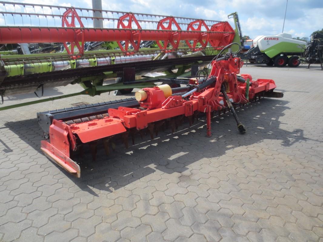 Maschio Aquila 6000 - Outil de travail du sol - Herse rotative
