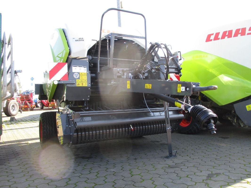 CLAAS Rollant 540 RC - Presse - Rundballenpresse
