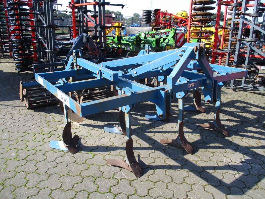 Saphir FG 302/80 - Bodenbearbeitungsgerät - Grubber