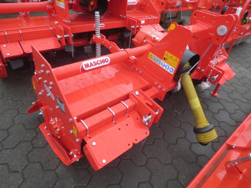 Maschio U 180 - Bodenbearbeitungsgerät - Bodenfräse
