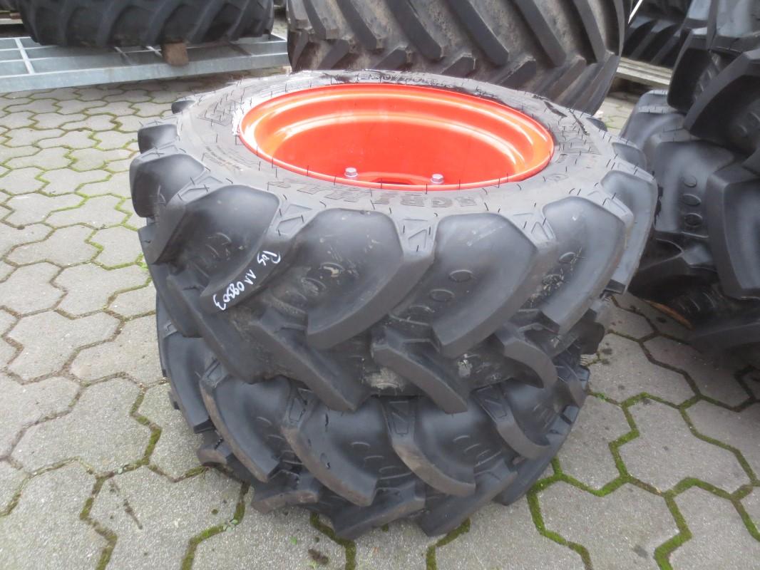 BKT 280/70R18 - Räder + Reifen + Felgen - Rad